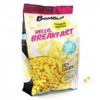 Готовые завтраки, каши