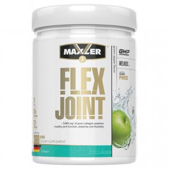 Средство для суставов и связок Maxler FLEX Joint 360 гр