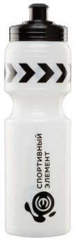 Бутылка  2DТрейд Бутылка «Халцедон» 500 мл