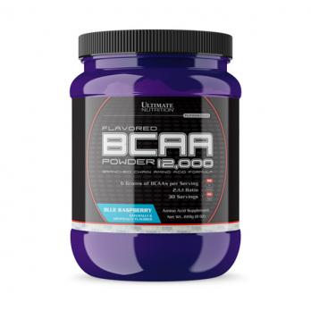 BCAA Ultimate Nutrition BCAA 12000 228 гр