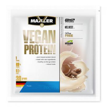 Протеин Maxler VEGAN Protein 30 гр