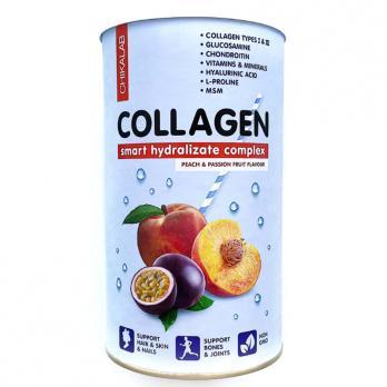 Коллаген CHIKALAB smart hydralizate complex 400 гр