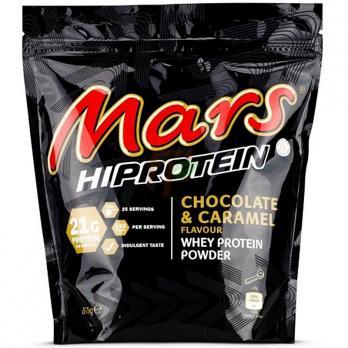 Протеин Mars protein 875 гр