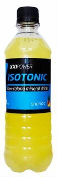 Напиток изотонический XXI Power ISOTONIC 500 мл
