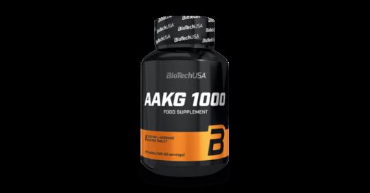 AAKG  BioTechUSA AAKG 1000 100 табл
