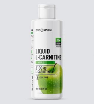 L-карнитин ENDORPHIN  L-carnitine 3100 500 мл