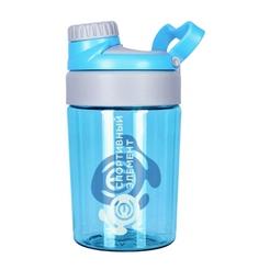 Бутылка  2DТрейд Бутылка «Опал» 400 мл