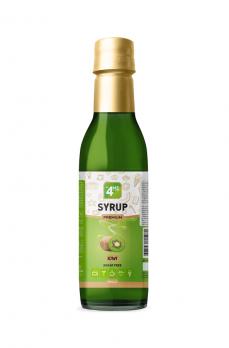 Низкокалорийный сироп 4ME NUTRITION, 375 мл
