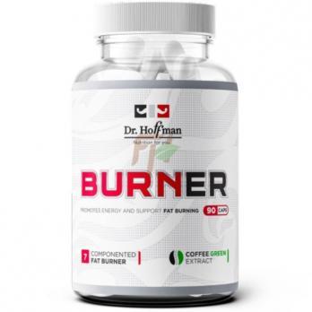 Жиросжигатель Dr.Hoffman Burner 2.0 90 капс
