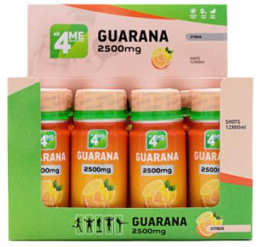 Энергетик 4ME NUTRITION Guarana 2500 25 мл