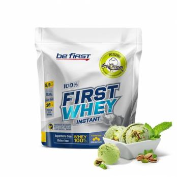 Протеин Be First WHEY instant 420 гр