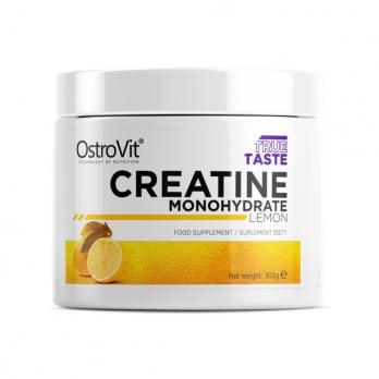 Креатин OstroVit creatine monohydrate 300 гр