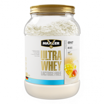 Протеин Maxler ULTRA Whey Без ЛАКТОЗЫ 900 гр