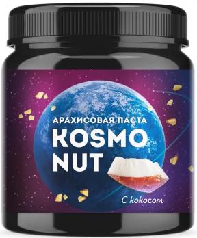 Арахисовая паста KOSMO NUT 270 гр