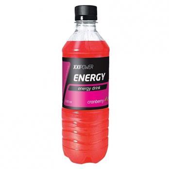 Напиток изотонический XXI Power ENERGY 500 мл