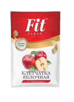 Клетчатка яблочная с пектином Fit Parad 25 гр