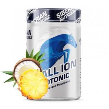 Напиток изотонический SiberianNutrogunz Stall Ion ISOTONIC  270 г
