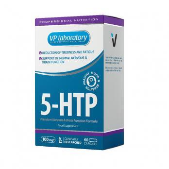 Антиоксидант VP Laboratory 5-HTP 100 мг 60 капс