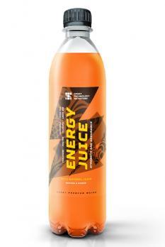 Напиток энергетический НПО Sport Tech Energy Juice 500 мл