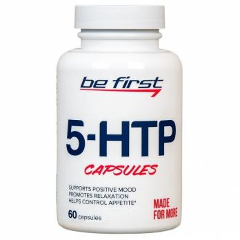 Антиоксидант Be First 5-HTP 100 mg 30 капс