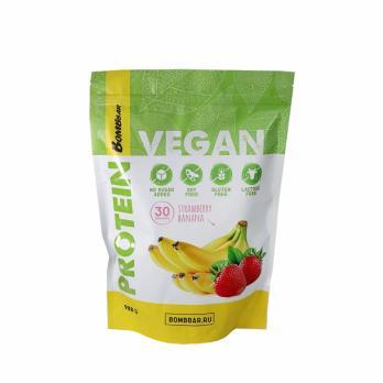 Протеин BOMBBar VEGAN Protein 900 гр