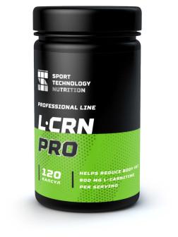 L-карнитин НПО СТ L CRN PRO 120 капс.