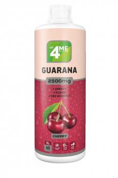 Энергетик 4ME NUTRITION Guarana 2500 500 мл
