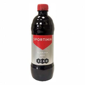 Напиток энергетический SPORTINIA FORTE GUARANA 4000 ZERO 500 мл