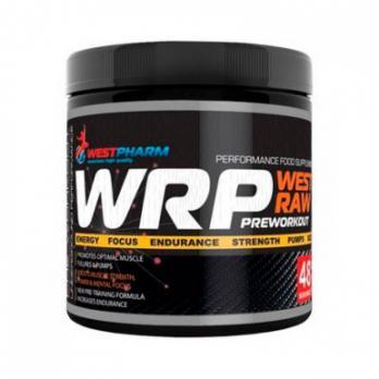 Предтрен WestPharm Pre Workout WRP / Предтренировочный комплекс 315 гр