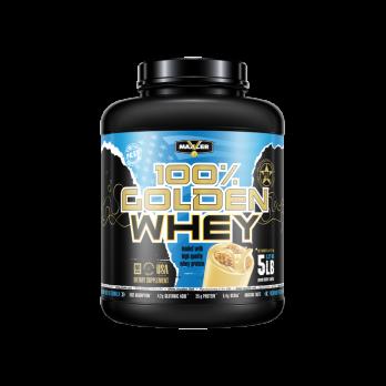 Протеин Maxler 100% Golden Whey 2270 гр