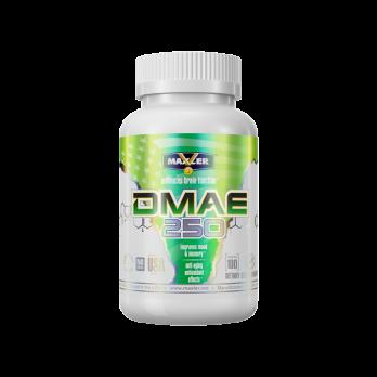 Антиоксидант Maxler DMAE 100 капс по 250 мг