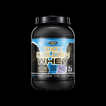 Протеин Maxler 100% Golden Whey 908 гр