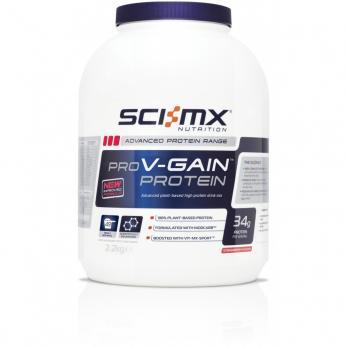 Протеин SCI-MX PRO V-GAIN PROTEIN 900 гр