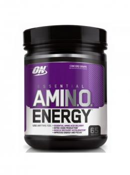 Аминокислотный комплекс Optimum Nutrition Amino Energy 585 гр