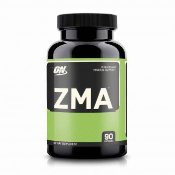 Тестобустер Optimum Nutrition ZMA 90 капс