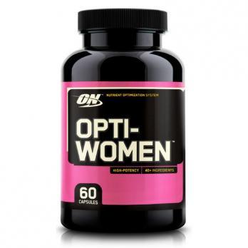 Витамины Optimum Nutrition Opti-women 60 капс
