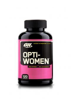 Витамины Optimum Nutrition Opti-women 120 капс