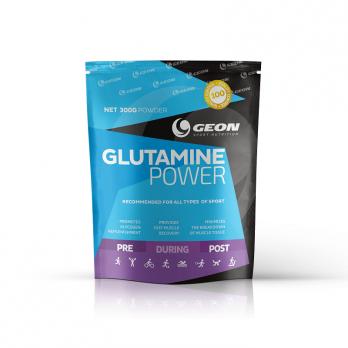Глютамин GEON Power 300 гр