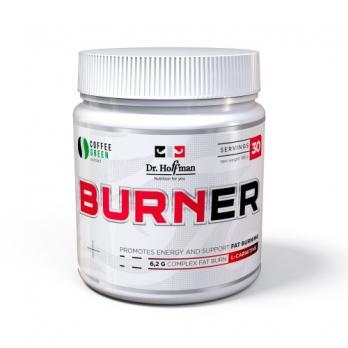 Жиросжигатель Dr.Hoffman Burner 186 гр