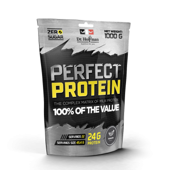 Протеин Dr. Hoffman Perfect Protein 1000 гр.