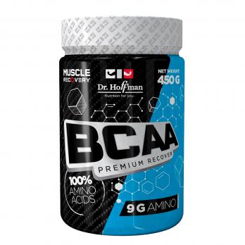 BCAA Dr.Hoffman BCAA 450 гр