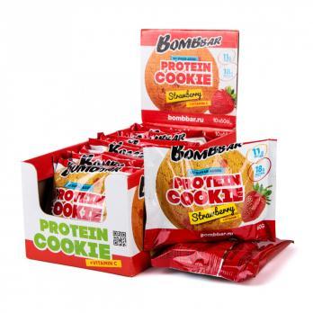 Печенье BOMBBar 60 гр