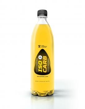 Напиток изотонический НПО СТ IsoCarb 0,8 л