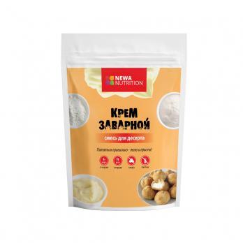 Смесь для десерта - Крем низкокалорийный Newa Nutrition, 150 гр