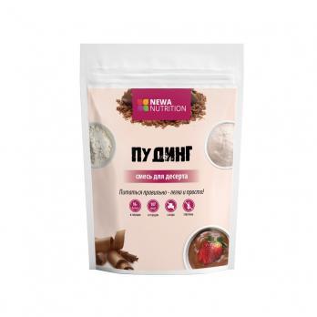 Смесь для десерта - Пудинг высокобелковый, Newa Nutrition 150 гр
