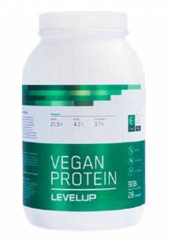 Протеин Level Up Vegan Protein 908 г