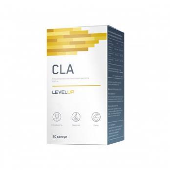 Жиросжигатель Level Up CLA 60 Caps