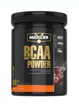 BCAA Maxler BCAA Powder 420 гр