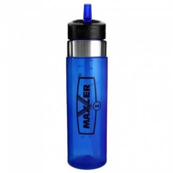 Бутылка Maxler Promo Drink Bottles 550 ml - Синяя