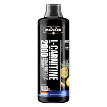 L-карнитин Maxler L-Carnitine 1000 мл
